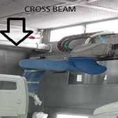 Funda Cross Beam